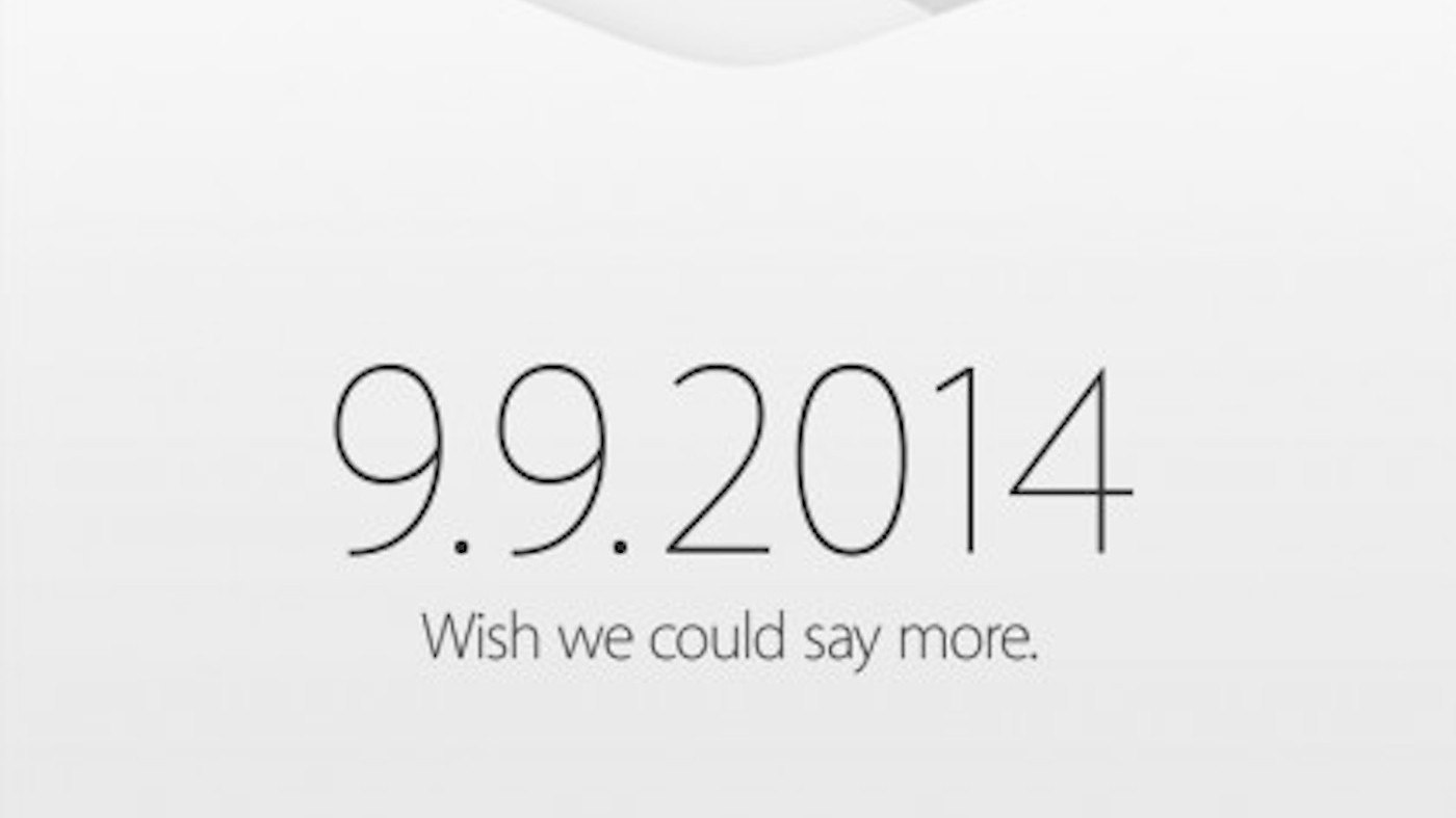 Apple iPhone 6 e iWatch attesi il 9 Settembre