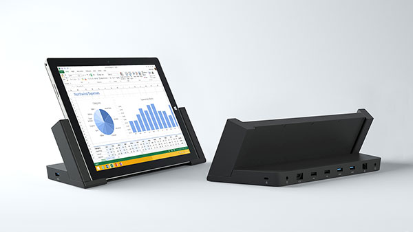 Surface 3 Dockstation