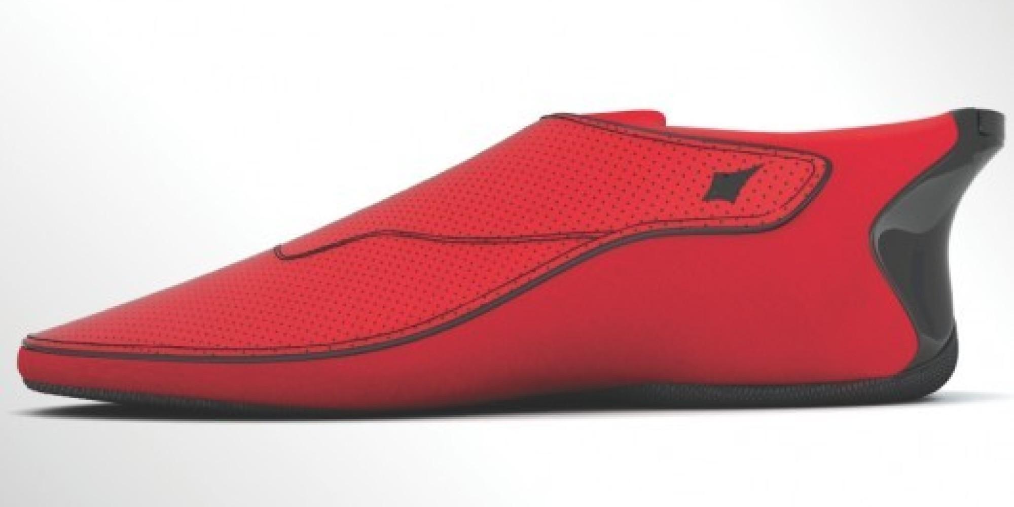Lechal: la scarpa che ti dice dove andare