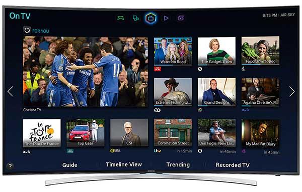 Tv a schermo curvo: conviene acquistarli ora?