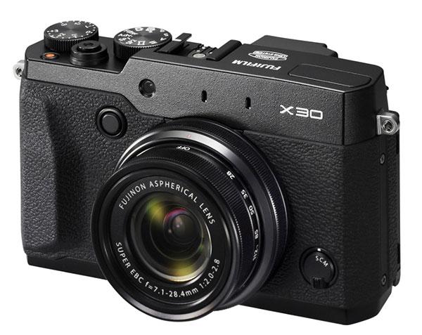 Fujifilm X30: la compatta che fa foto da Reflex