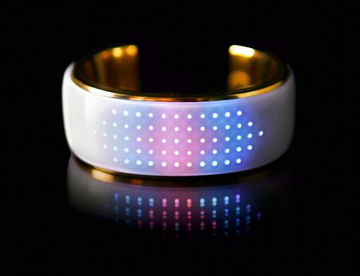 Elemoon il braccialetto chic un po' geek