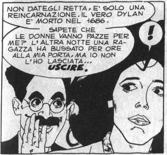 """Da Samvise Gamgee a Groucho ecco i migliori """"non protagonisti"""" di sempre!"""