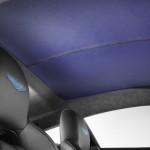 Le Aston Martin Personalizzate da Q in mostra a Pebble Beach - particolare dell'illuminazione
