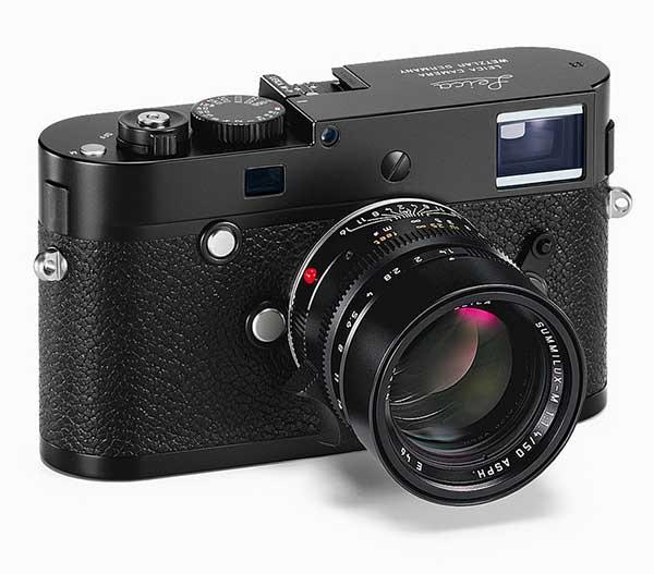 Leica M-P Typ 240: Il mito si rinnova