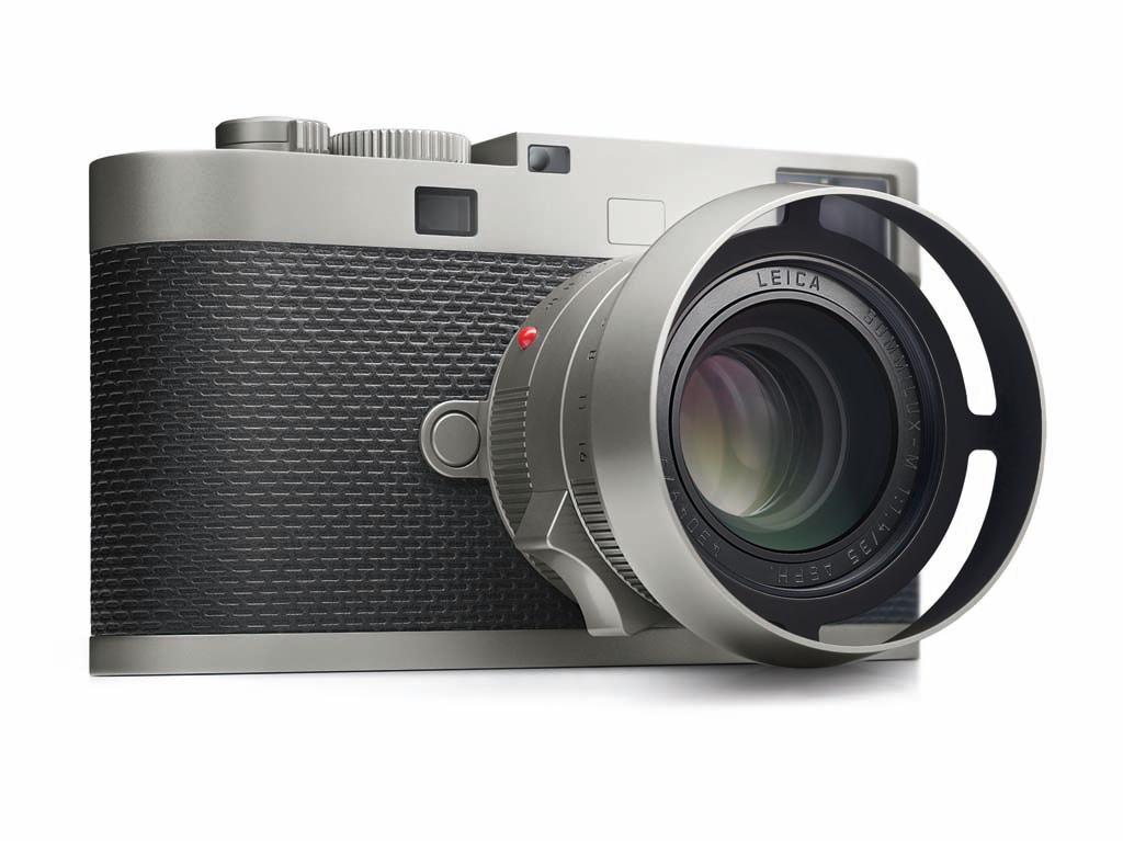 Leica M Edition 60 edizione limitata
