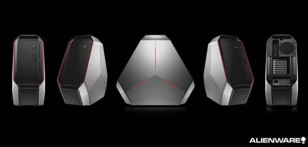 Alienware Area 51 è un PC o un'astronave?