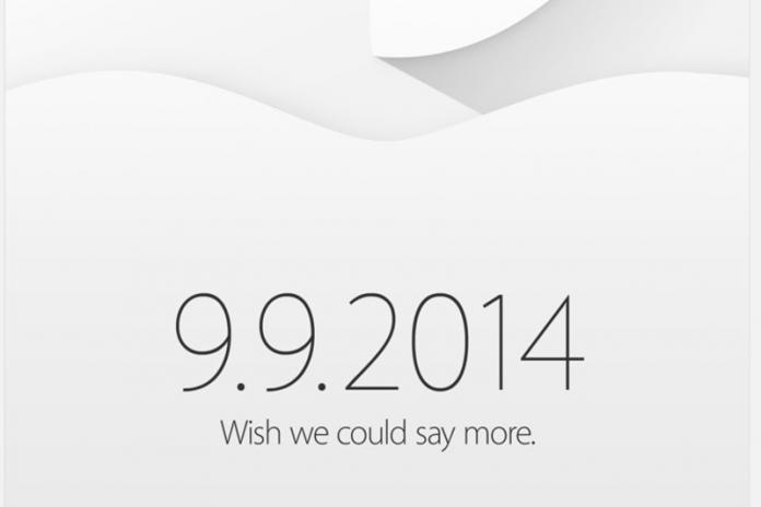 Apple phone 6 iWatch presentazione il 9 Settembre