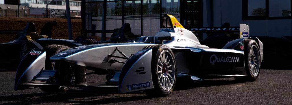 La Formula E pensa alla prossima stagione. Otto team già ai nastri