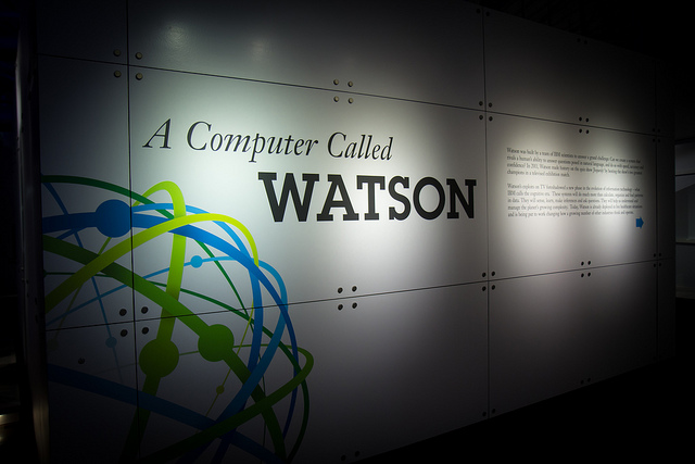 IBM Watson Analytics, il computer umano al servizio dei manager