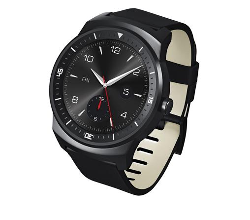 LG progetta uno smartwatch con connettività 3G?