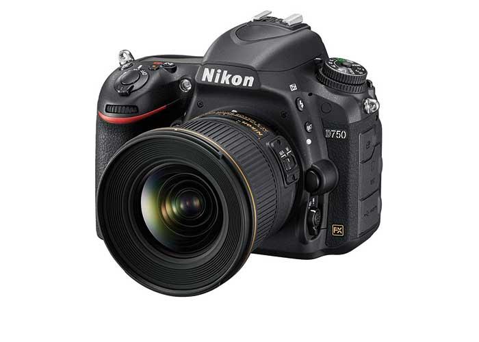 Nikon D750, la nuova full frame dal costo accessibile