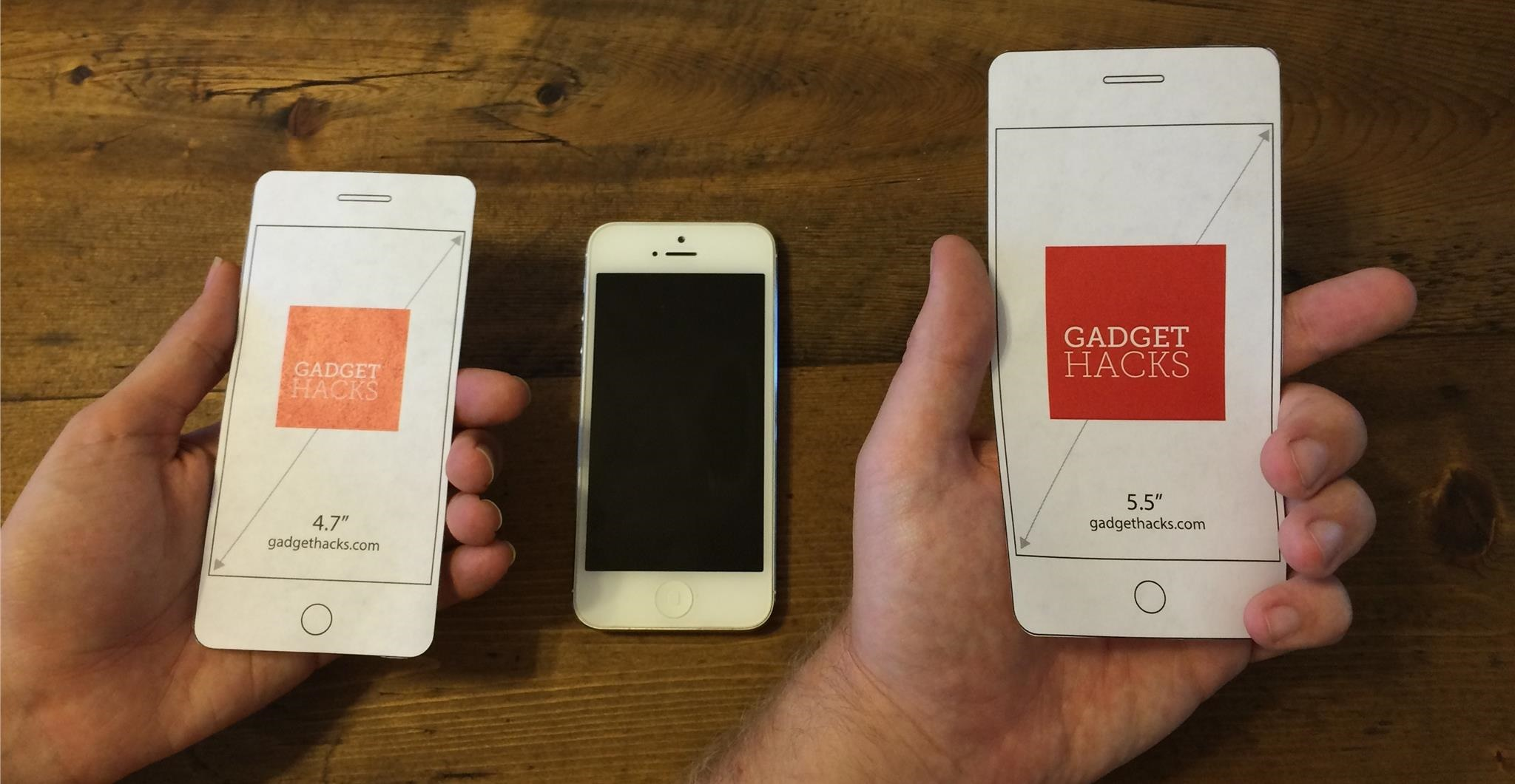 size of the iphone 6 l iphone 6 plus 232 troppo grande 7876