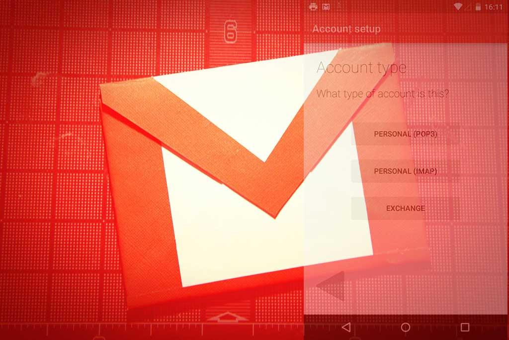 Gmail legge le email e suggerisce le risposte