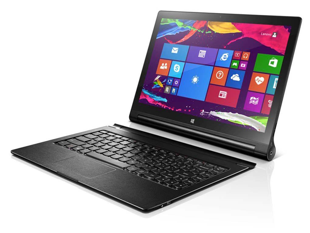 Lenovo Yoga Tablet 2 Pro… ti porta al cinema