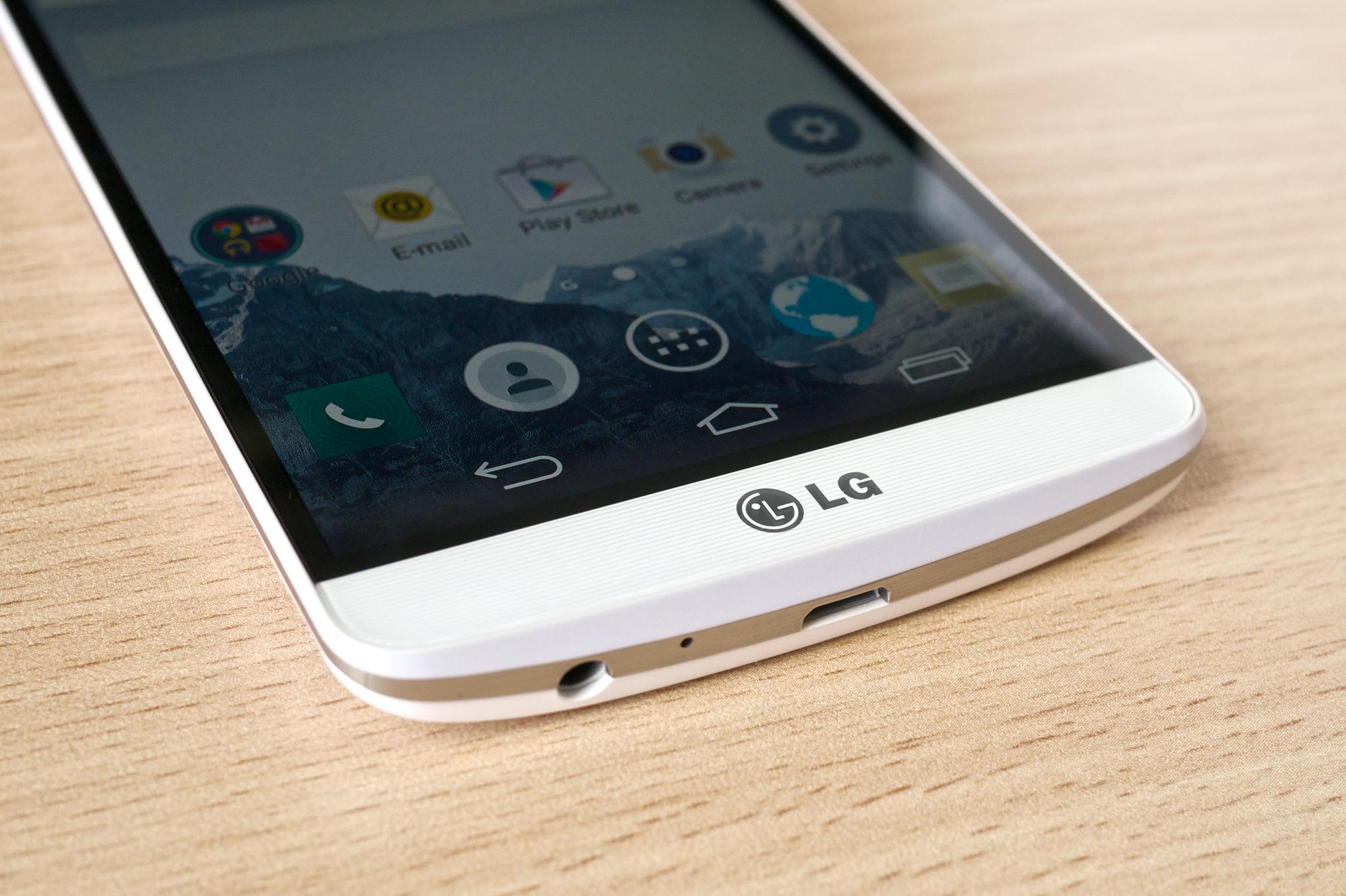 LG lancia una nuova CPU: NUCLUN, per i propri smartphone