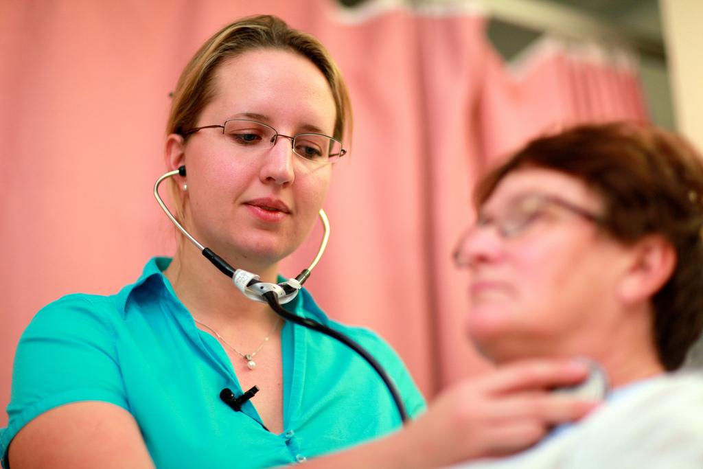 Google ti mette in contatto con un medico su Internet