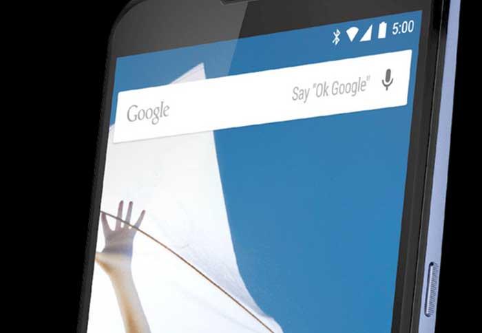 Il nuovo Nexus 6 (quasi) svelato!