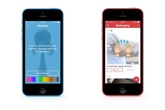 Facebook lancia una nuova app: Rooms