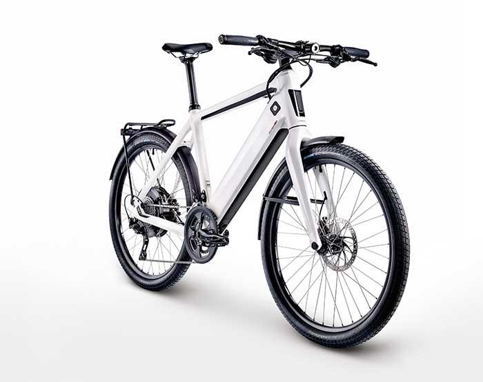 Stromer ST2 l'e-bike sempre connessa ad Internet