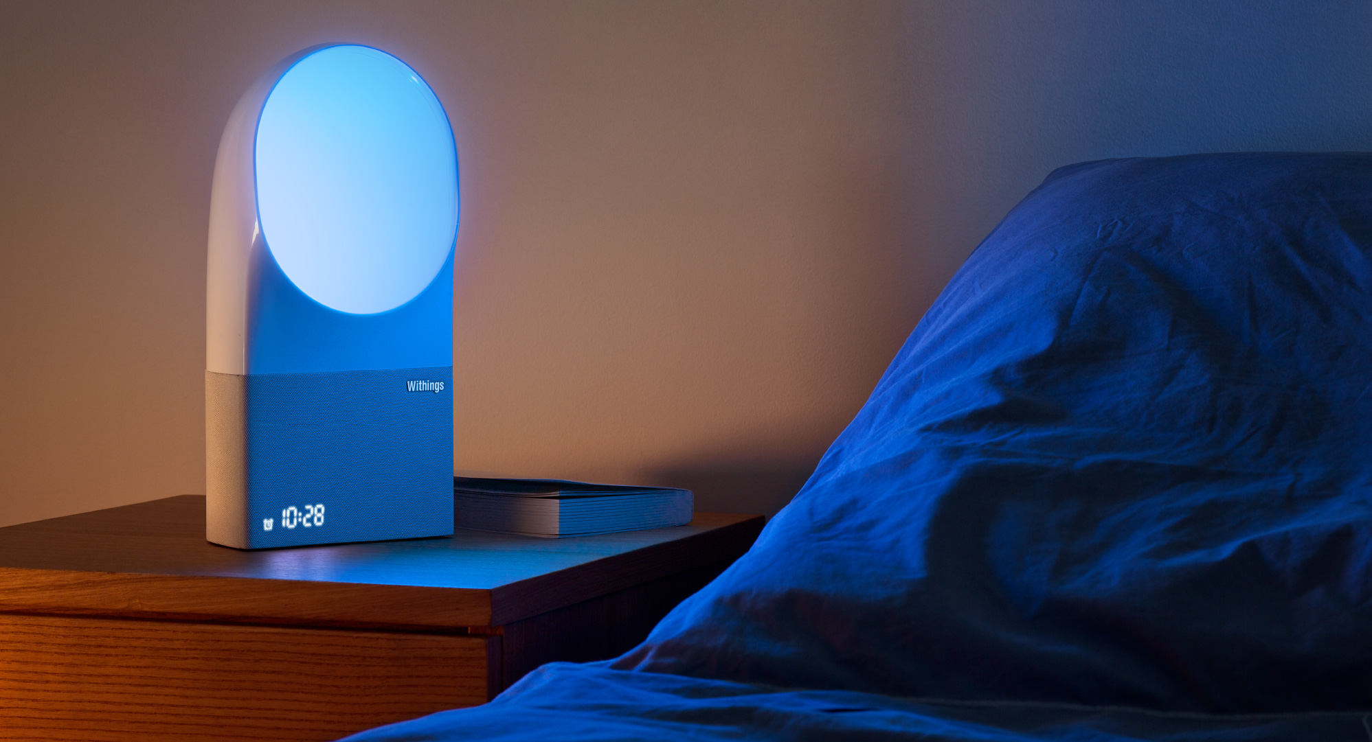 Withings Aura e dormi sogni tranquilli