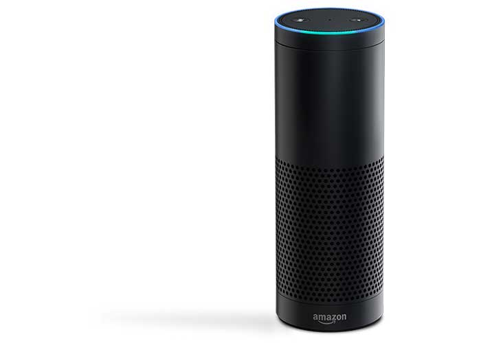 Amazon Echo e l'e-commerce diventa voice-commerce