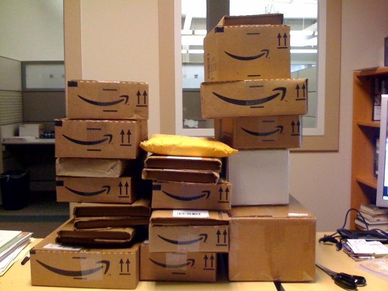 Amazon vi troverà anche l'elettricista…