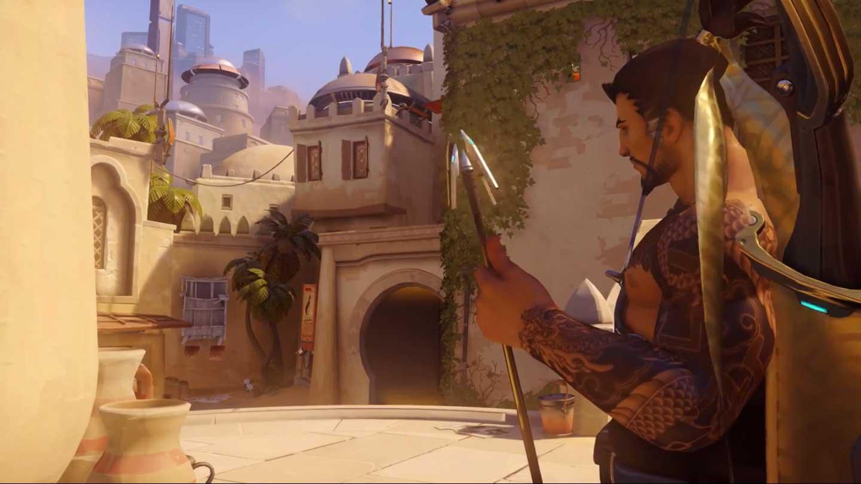 Ecco il nuovo gioco di Blizzard: Overwatch