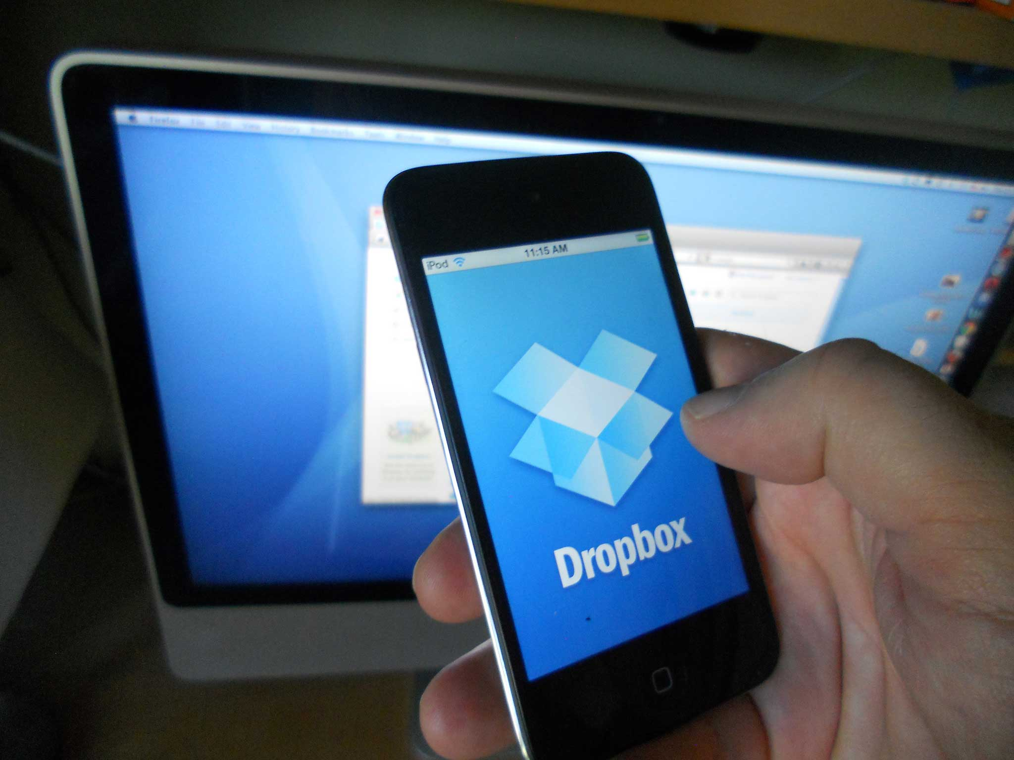 Microsoft e Dropbox insieme per Office 365