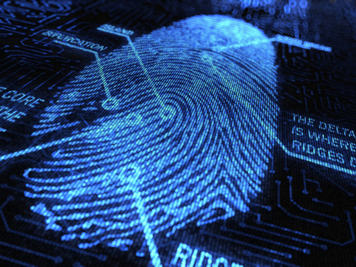 Sensore per le impronte digitali in arrivo sui laptop consumer