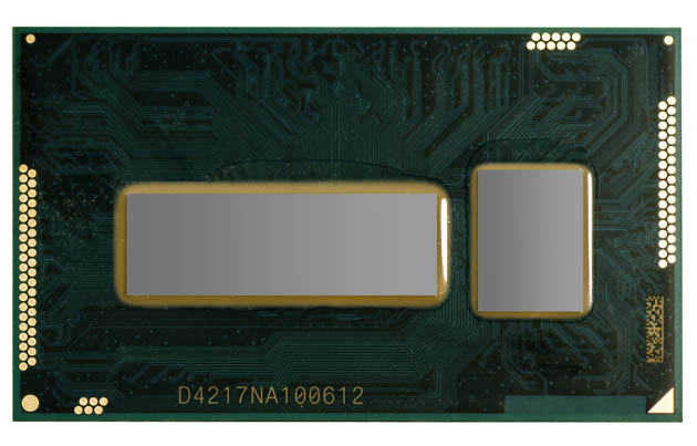 I nuovi processori Broadwell svelati da Intel al CES 2015