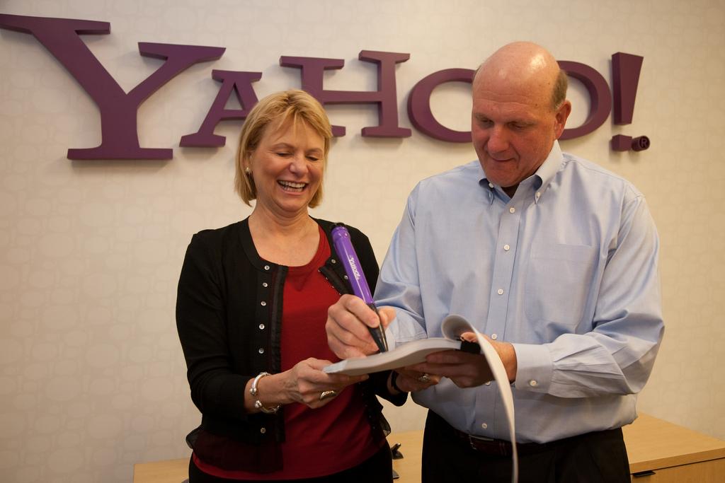 Bing e Yahoo Down non è colpa degli hacker