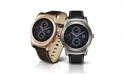 LG Watch Urbane abbandona Android Wear e aggiunge LTE ed NFC