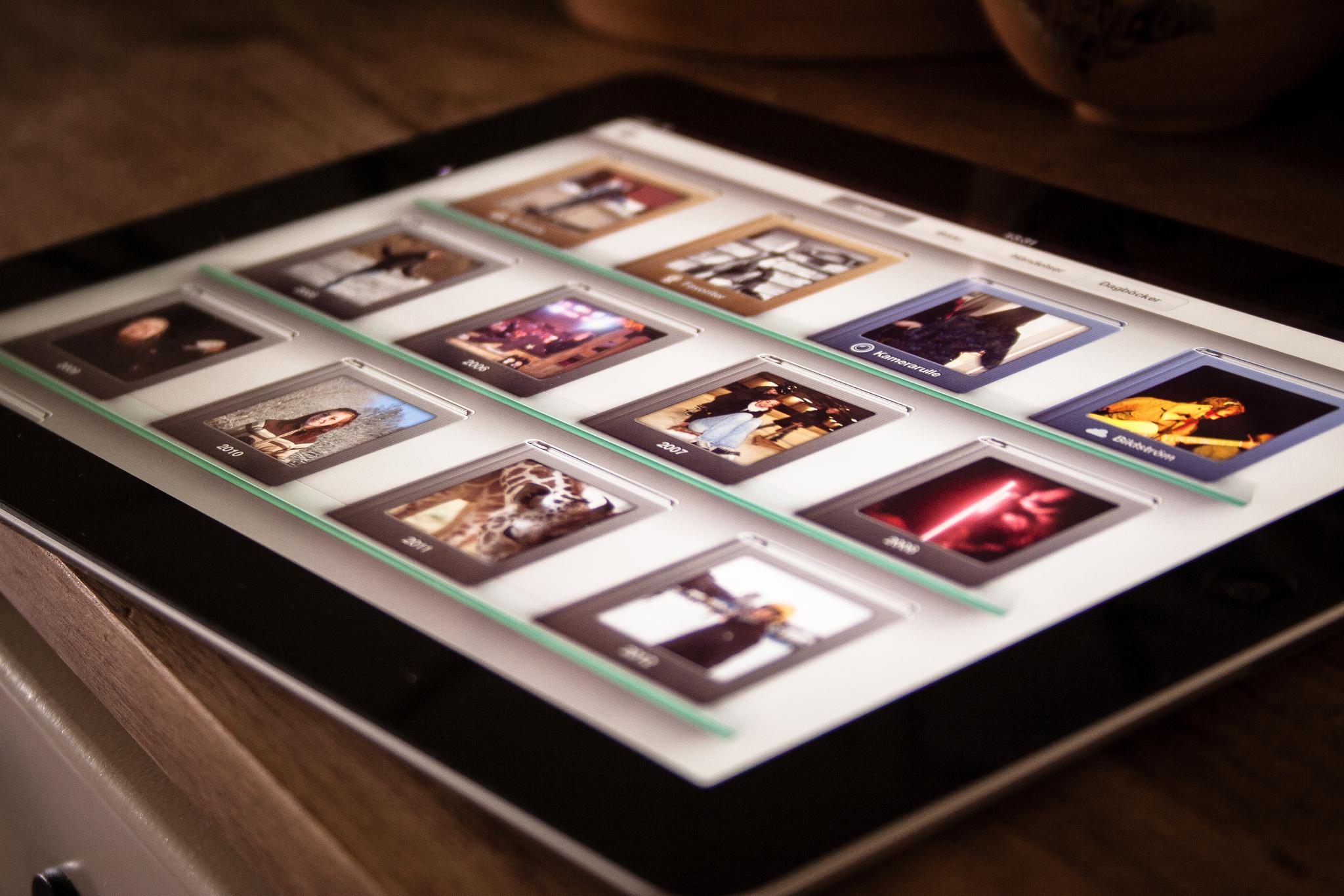 Apple manda in pensione iPhoto