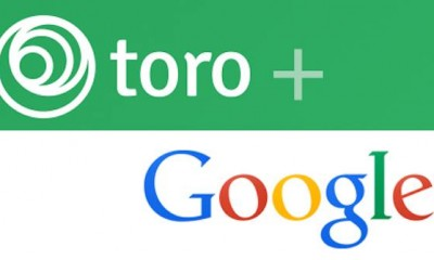 Google acquista Toro, startup specializzata in Facebook-Marketing