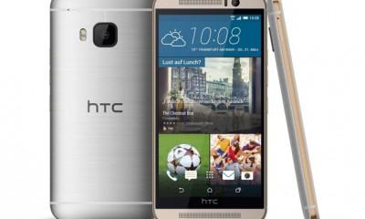 HTC One M9 svelato da un rivenditore tedesco