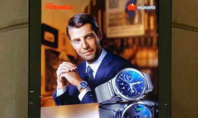 Huawei Watch: ecco il video dello smartwatch cinese