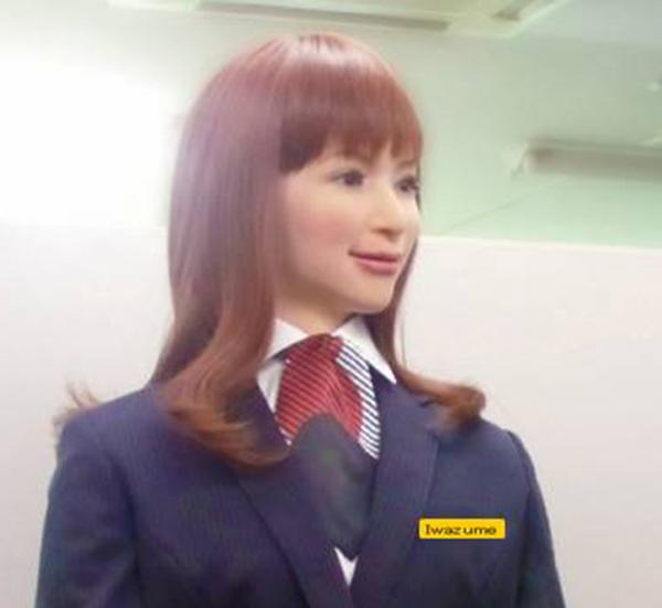 In Giappone arriva il primo Hotel gestito da Robot