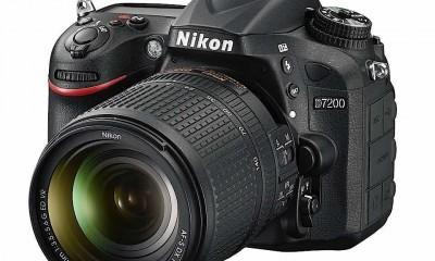 Nikon D7200: Reflex, AF a 51 punti con WiFI ed NFC