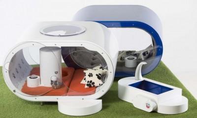 Dream Doghouse la cuccia hi-tech firmata Samsung