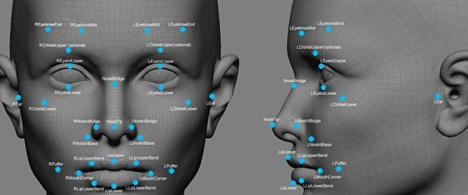 Riconoscimento facciale per i pagamenti via smartphone