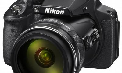 Nikon Coolpix P900 campione di zoom