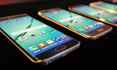 Samsung Galaxy S6 in vendita in Italia, previsioni da record