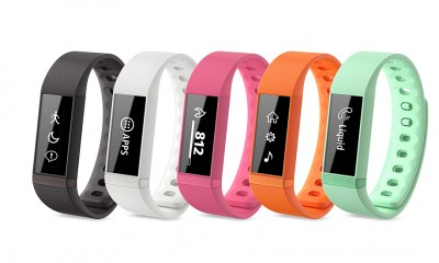 Acer Liquid Leap+ fitness tracker touchscreen a meno di 80€