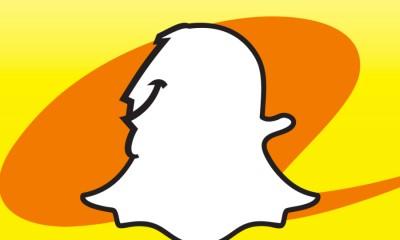 Snapchat 6 miliardi di video al giorno