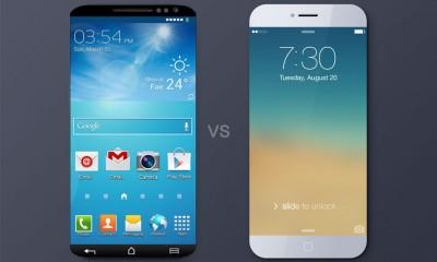 Vendita smartphone: Apple supera Samsung dopo 4 anni