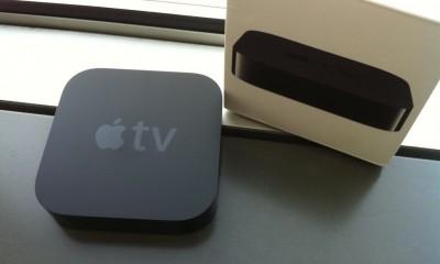 La nuova Apple TV prevista in Giugno. Avrà Siri e un APP Store