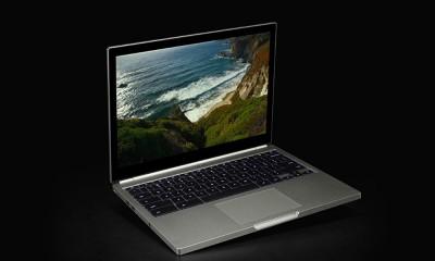Google presenta il nuovo Chromebook Pixel