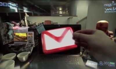 Google, Magic Leap e la realtà aumentata (Video)
