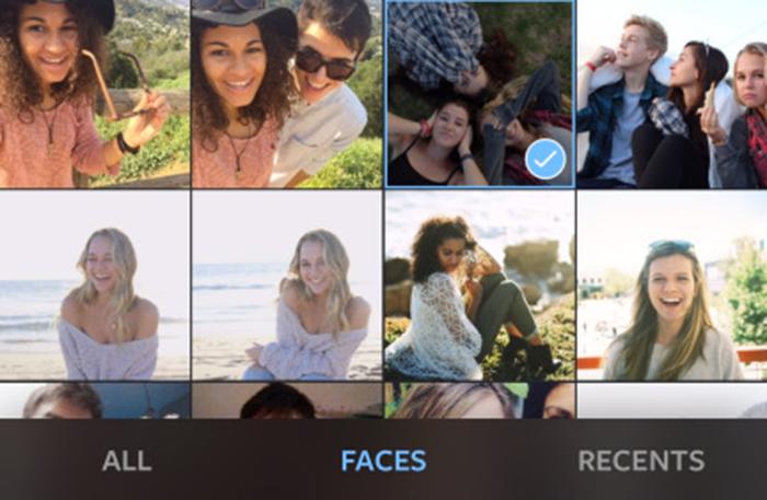 Layout Instagram la nuova app per creare Collage